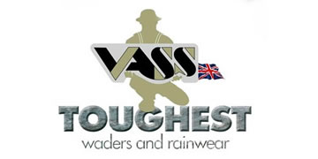 Arun Angling Centre West Sussex Vass Waders & Waterproofs Stockists
